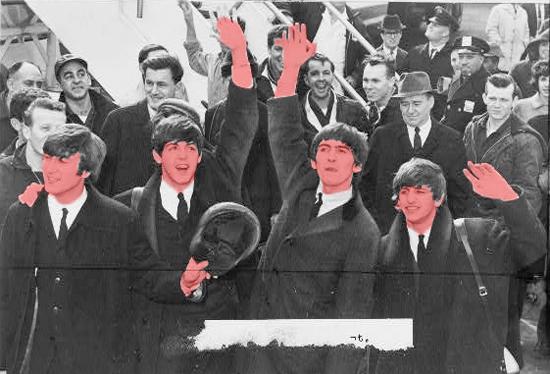 Wat zijn de beste verkopende artiesten aller tijden? De Beatles!