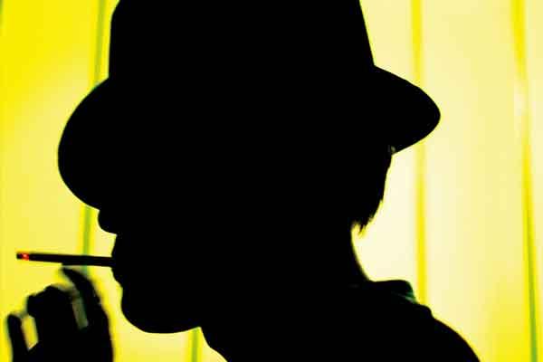 Vrouwen die one-night stand willen zoeken mannen die roken en drinken