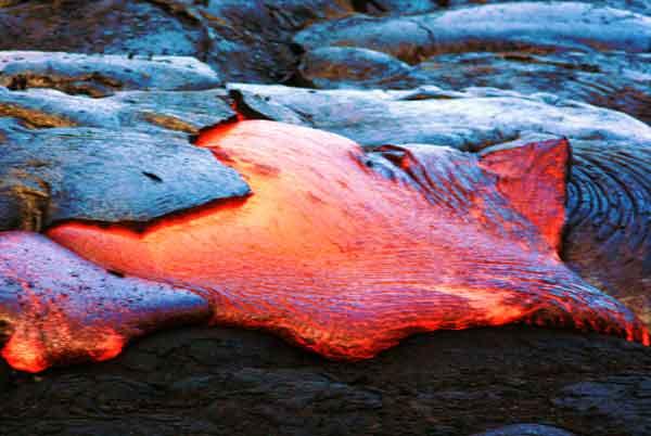 Wat zijn de actiefste vulkanen ter wereld?