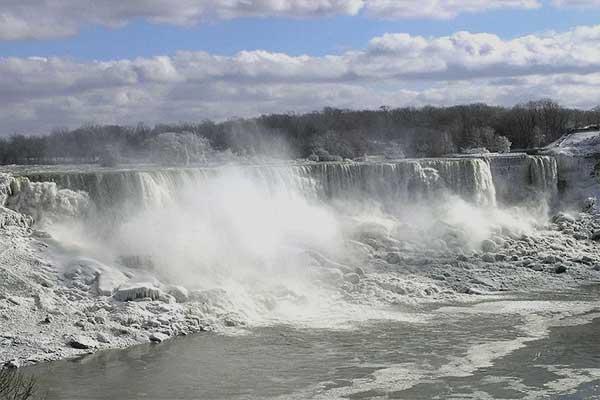 Wat zijn de mooiste watervallen ter wereld