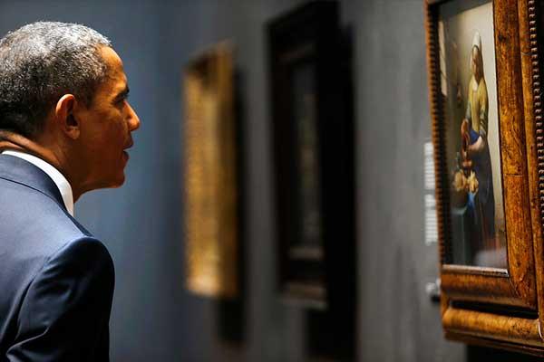 De best bezochte musea van Nederland 2015