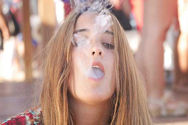 Roken zorgt voor kleurenblindheid zegt onderzoek