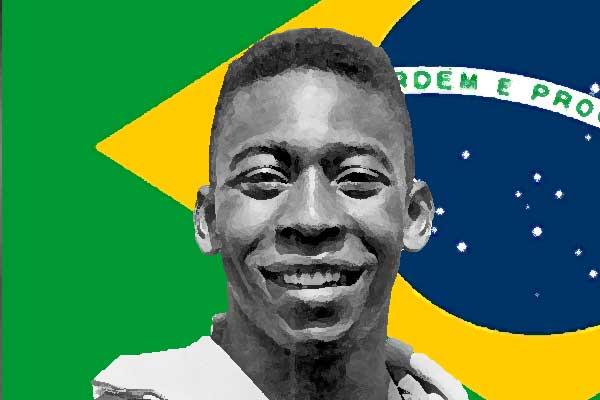 Pelé is de beste: top 100 beste Braziliaanse voetballers aller tijden
