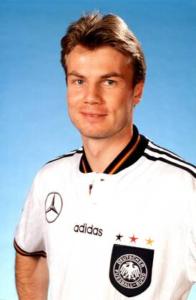 Thomas Helmer