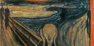 Beroemdste schilderijen ter wereld