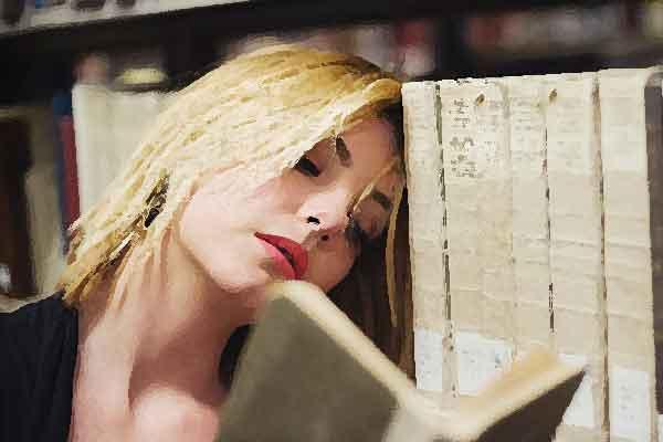Lezen zorgt voor een langer leven zegt onderzoek