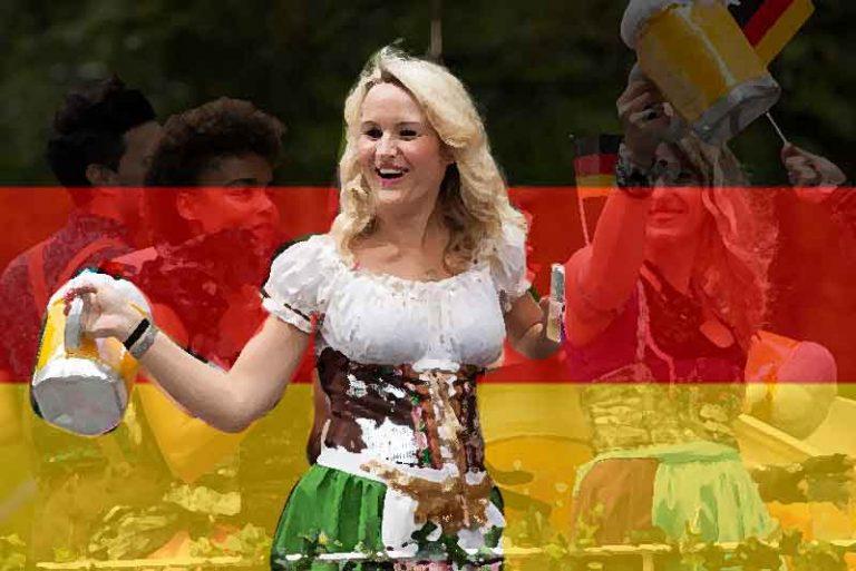 Welcher Pass ist das jetzt am besten? Die deutschen!