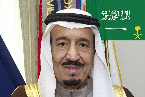 Rijkste familie ter wereld is de het Huis van Saoed