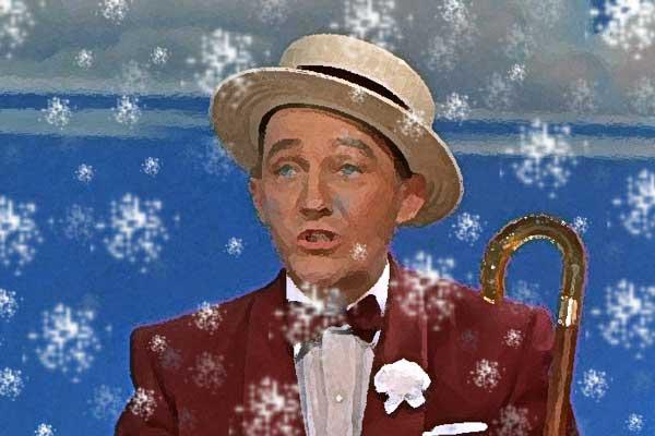 Best verkochte muziek singles aller tijden is White Christmas