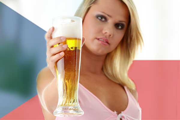 Grootste bierdrinkers ter wereld zijn de Tsjechen