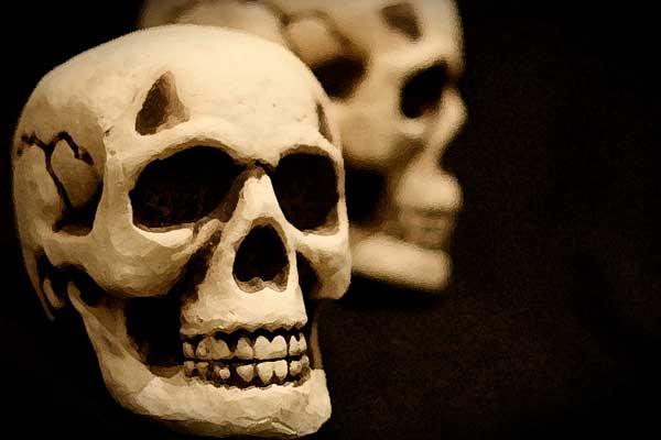 Nadenken over de dood zorgt voor betere prestaties