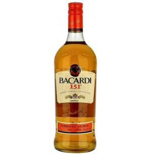 Bacardi 151