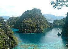 Coron Island Filipijnen