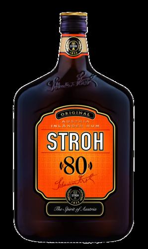 STROH 80