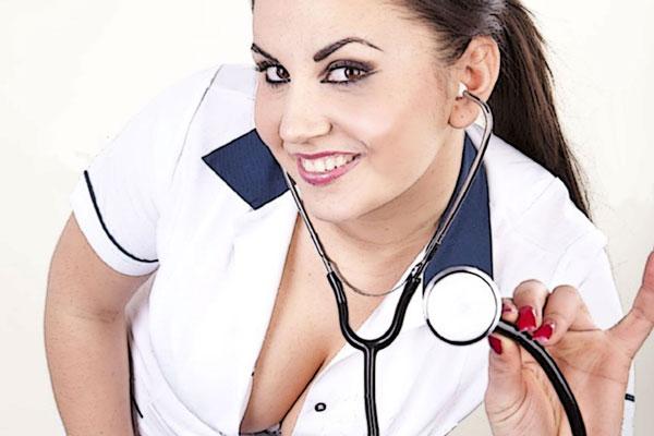 Vrouwelijke doctoren beter dan mannen