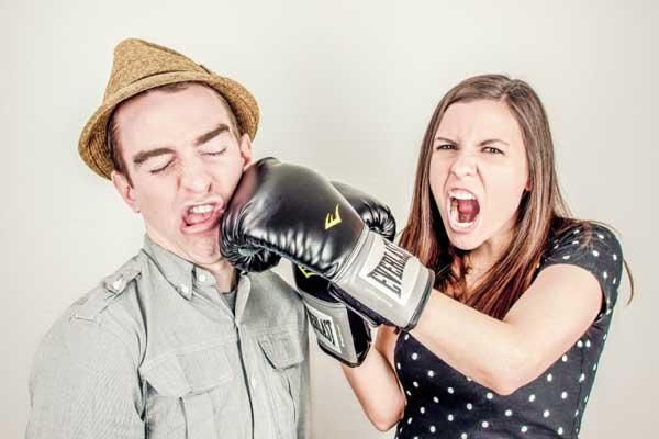 Waarom mensen bij elkaar blijven ondanks dat ze ongelukkig zijn met hun relatie