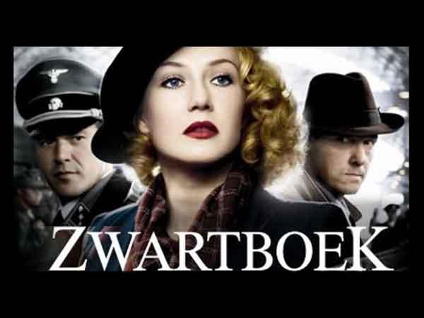 Duurste Nederlandse film aller tijden is Zwartboek (top 10)