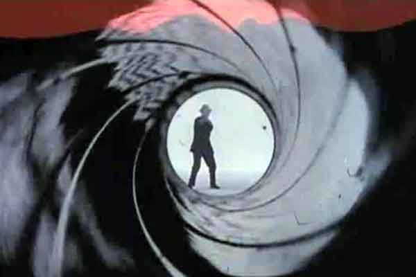 Beste James Bond Quotes