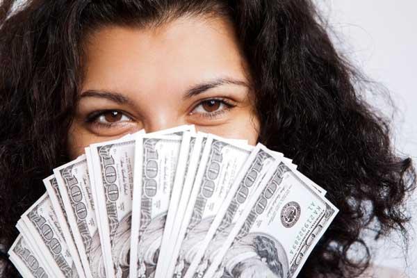 Vrouwen willen rijke mannen, mannen willen mooie vrouw