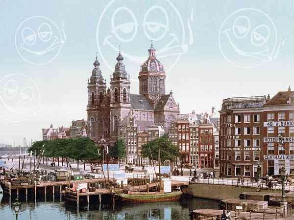 Amsterdam is de vriendelijkste stad voor reizigers in Europa