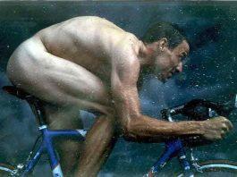 Armstrong is de meest omstreden atleet