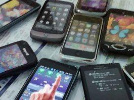 Beste uitvindingen van de 21ste eeuw: Smartphone op één