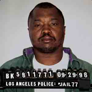 Lonnie David Franklin Jr. alias The Grim Sleeper