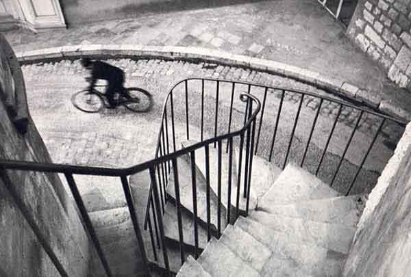 Beroemdste fotograaf ter wereld Henri Cartier-Bresson