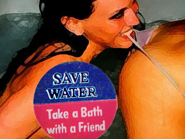 Hoeveel water gebruiken Nederlanders? 119 liter per dag!