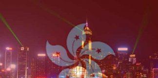 Land met de grootste economische vrijheid is Hong Kong