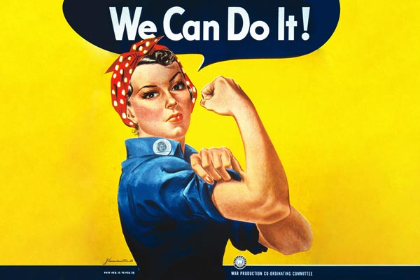 Meer vrouwen in de top, meer winst voor bedrijven