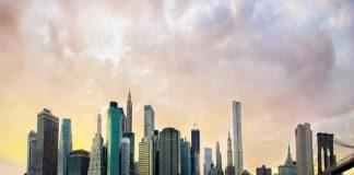 Bijnamen van steden in de hele wereld