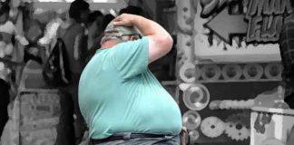 Stop met sporten als je wilt afvallen, eet gezond!