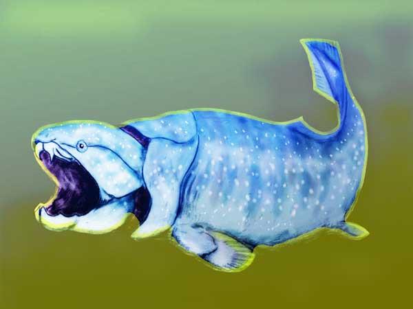 De gevaarlijkste prehistorische zeemonsters, een top 8