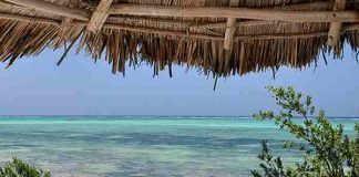 De perfecte vakantie acht dagen is genoeg