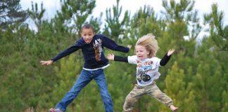 In welk land zijn kinderen het gelukkigst? (Nederland eerste!)
