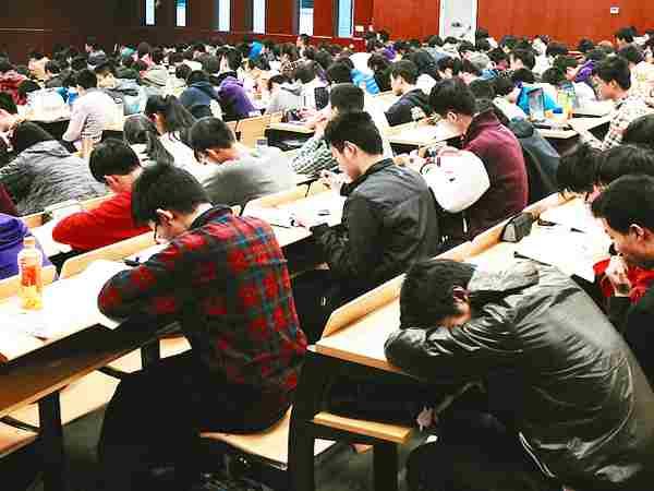 """OECD: """"Korea heeft beste schoolverlaters ter wereld"""""""