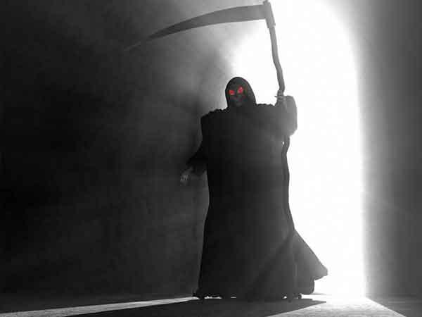 Atheïsten minder bang voor de dood, maar dat geldt ook voor de 'ware' gelovigen