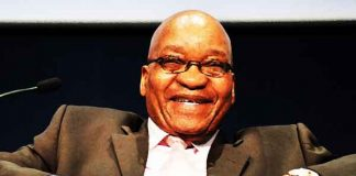 Minst populaire leider ter wereld is Jacob Zuma
