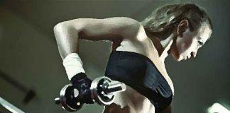 Schelden tijdens een training maakt je sterker