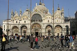 Basiliek van San Marco
