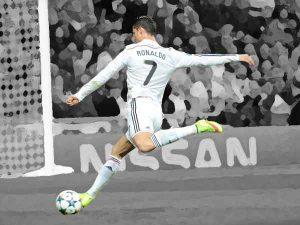Bekendste sporter ter wereld is Cristiano Ronaldo