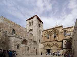 De Heilig Grafkerk of Verrijzeniskerk