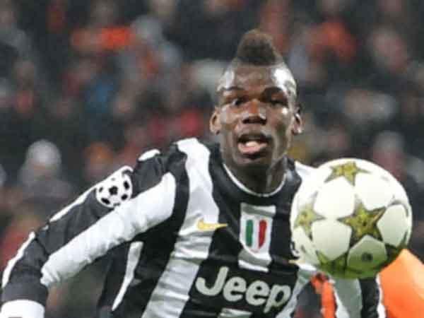 Duurste transfer aller tijden was van Paul Pogba voor € 110 mln. –  De top 26