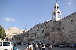 beroemdste kerk ter wereld Geboortekerk