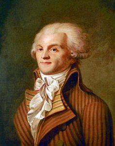 Slechtste mensen aller tijden: Maximilien de Robespierre