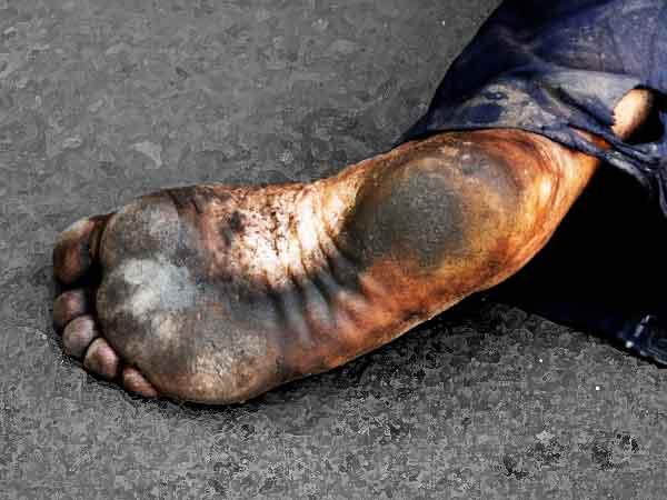 Niet voor eerlijkere verdeling welvaart bij zien van armoede