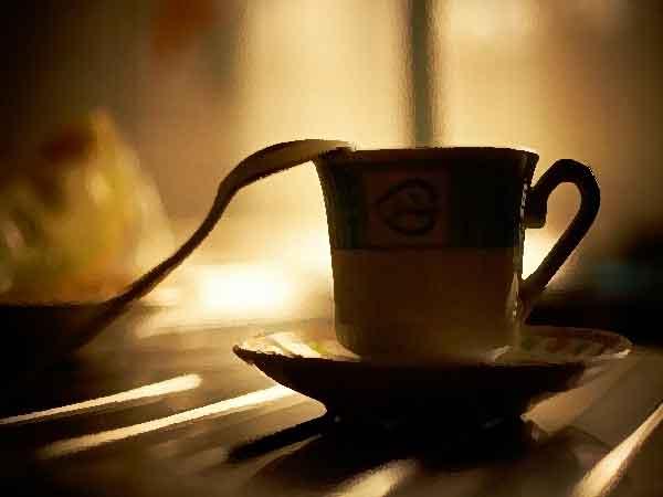 Koffie zorgt voor een langer leven