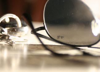 7 interessante feitjes over zonnebrillen