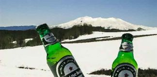 Grootste bierexporteur van Europa is Nederland zegt Eurostat